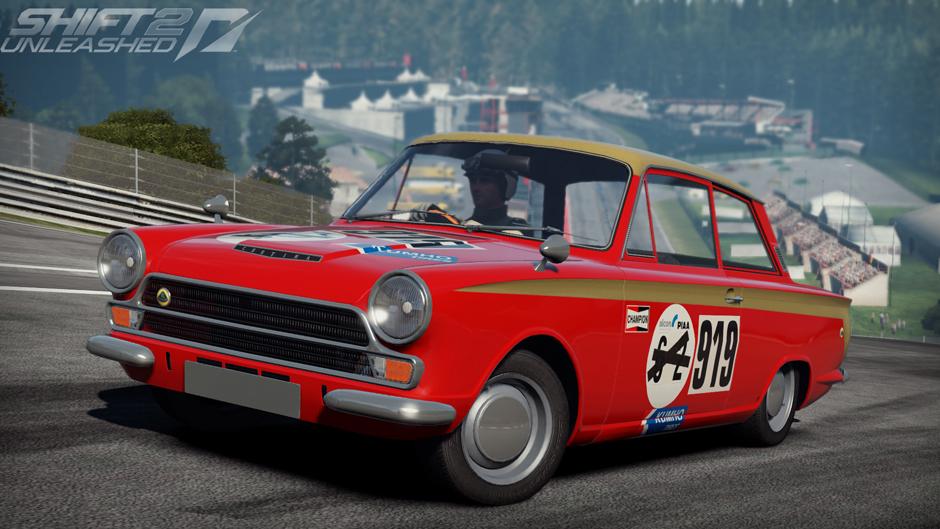 «Что тытакое?»: самые странные машины виграх серии Need for Speed | Канобу - Изображение 345