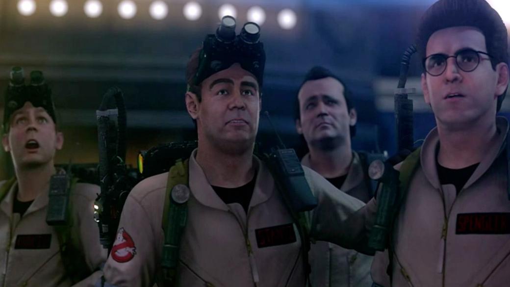 Вышел первый трейлер обновленной Ghostbusters: The Video Game. Игра заметно похорошела! [Обновлено] | Канобу - Изображение 0