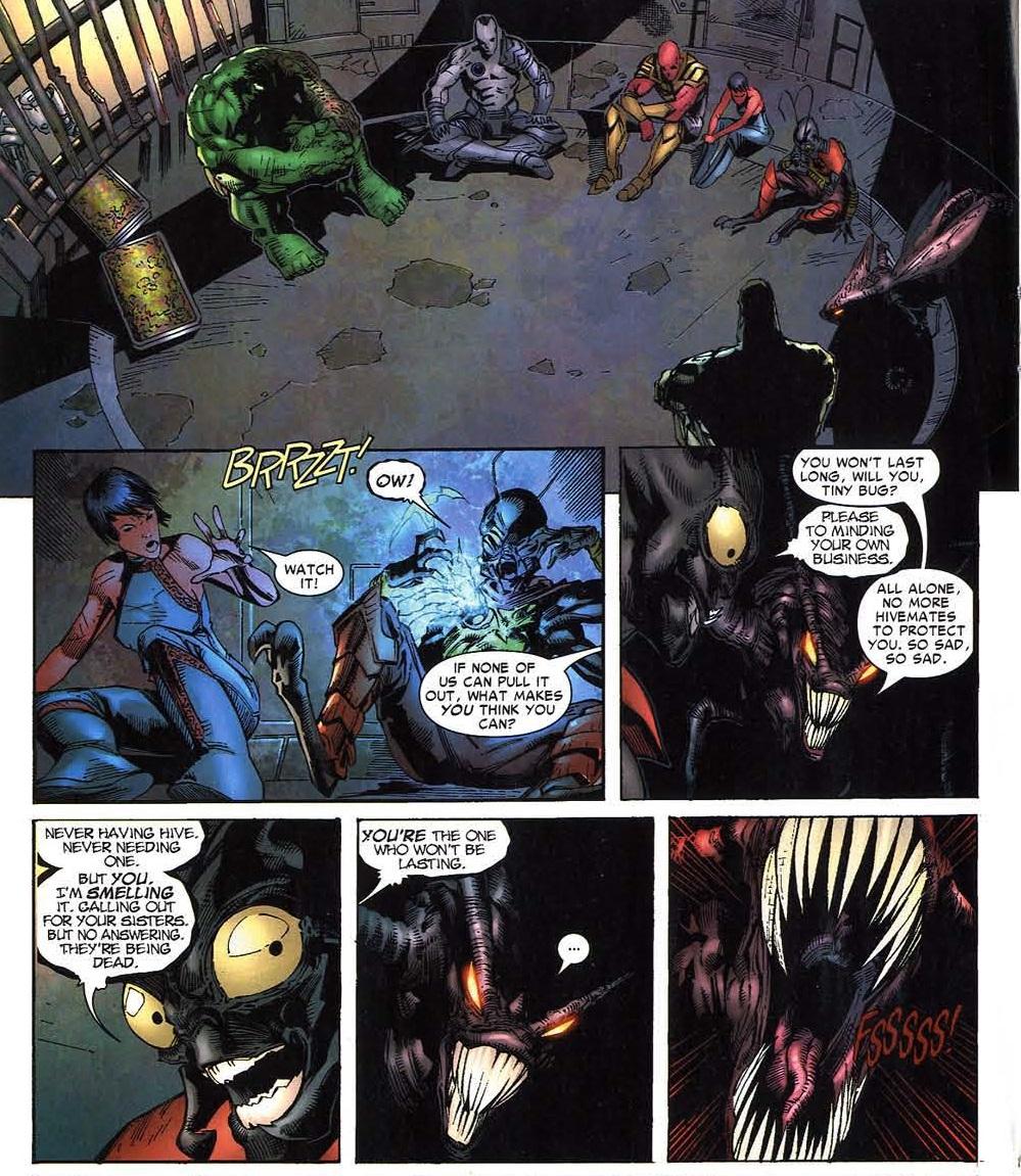 Какие комиксы почитать перед фильмом «Тор: Рагнарек»?. - Изображение 3