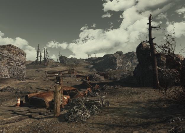 Авторы ремейка Fallout 3 надвижке Fallout 4 остановили его разработку. Все из-за голосов. - Изображение 1