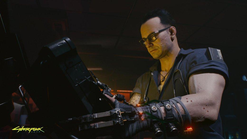 Вот это сюрприз! Авторы Cyberpunk 2077 показали 48 минут геймплея игры | Канобу - Изображение 1