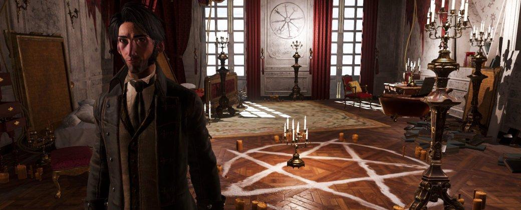 Обзор квеста The Council: «Безумцы» для PC, PS4 и Xbox One | Канобу - Изображение 5