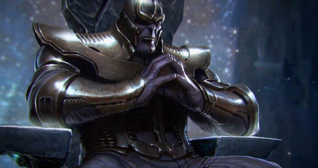 Что такое Камни Бесконечности ипочему они важны для вселенной Marvel | Канобу - Изображение 5