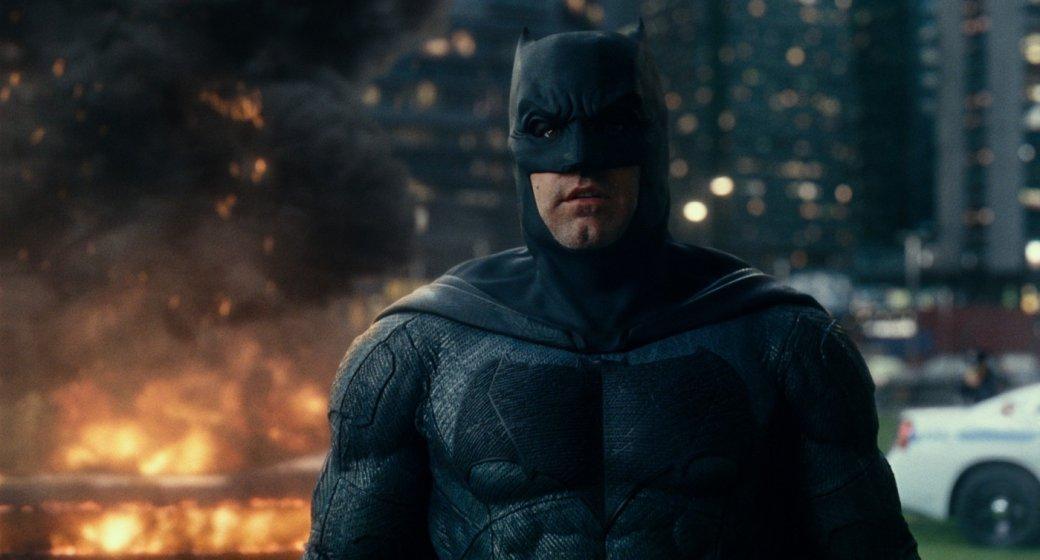 Новая порция слухов о«Бэтмене» Мэтта Ривза: девушка-Робин, новый костюм имногое другое. - Изображение 1