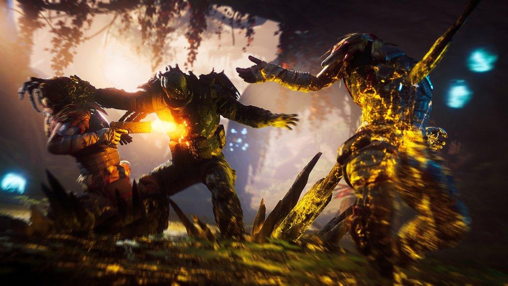 Рецензия на Outriders — кооперативный шутер, вызывающий в памяти Mass Effect и Diablo