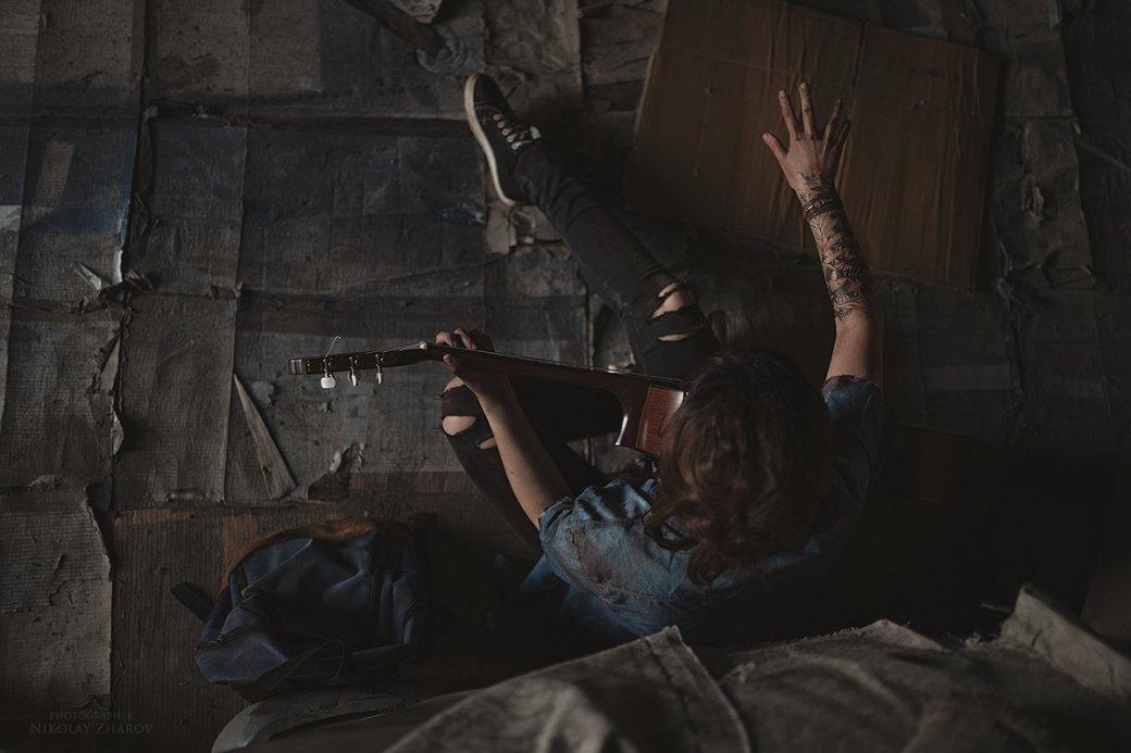 Опасное путешествие Элли вновом крутом косплее The Last ofUs:Part II | Канобу - Изображение 4