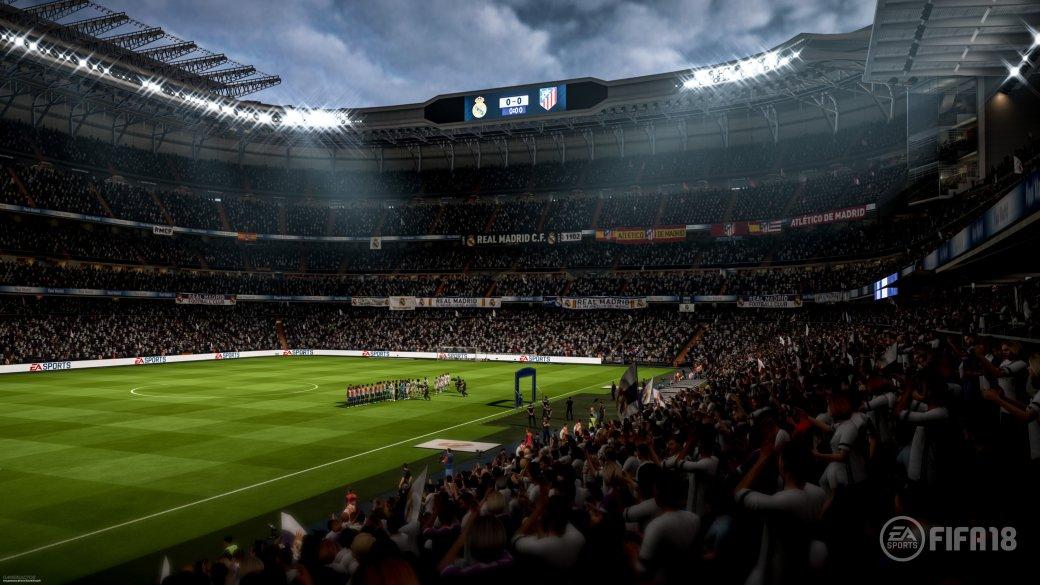 Рецензия на FIFA 18 | Канобу - Изображение 0