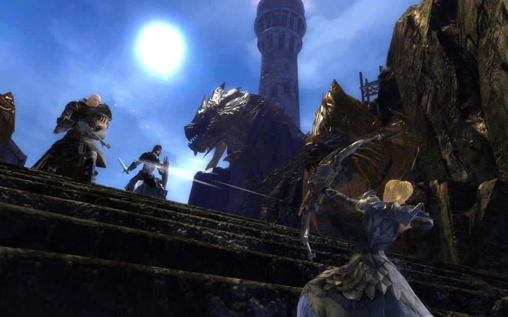 Guild Wars 2 - Драконы по полочкам | Канобу - Изображение 20