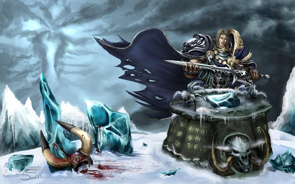 Warcraft III — 16 лет. «Канобу» и Андрей «Foggy» Корень вспоминают прошлое компьютерного спорта. - Изображение 2