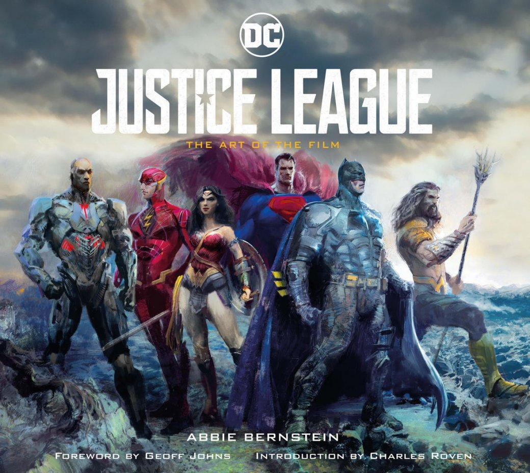 Бэтмен, Чудо-женщина иАквамен насвежих кадрах сосъемок «Лиги справедливости». - Изображение 12
