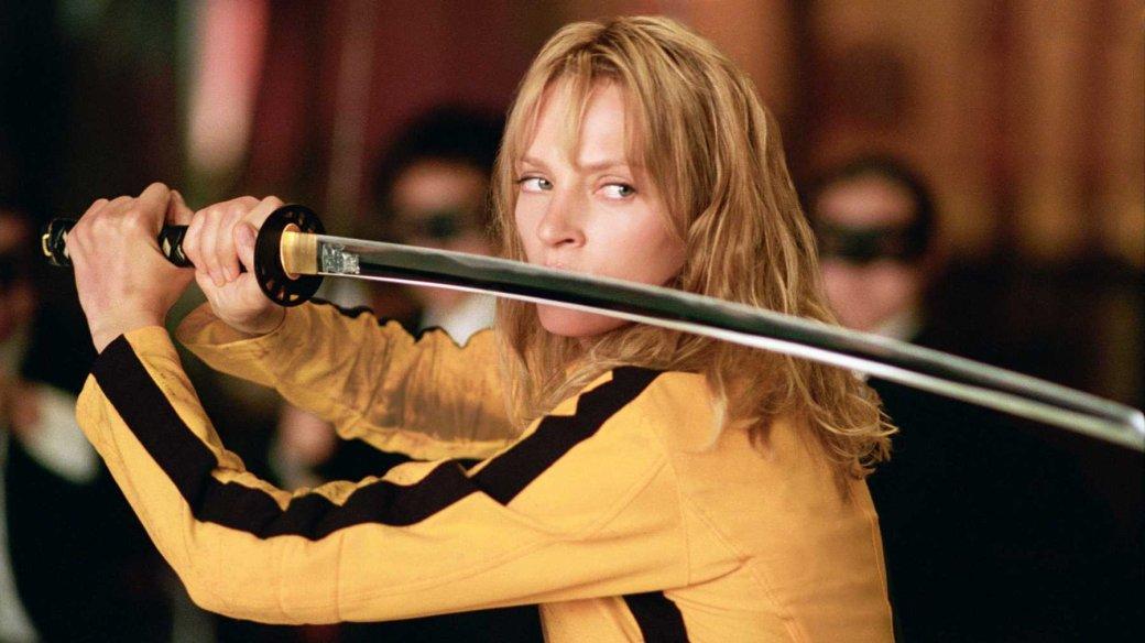 Лучшие ихудшие фильмы Тарантино— несчитая «Криминального чтива» | Канобу - Изображение 12