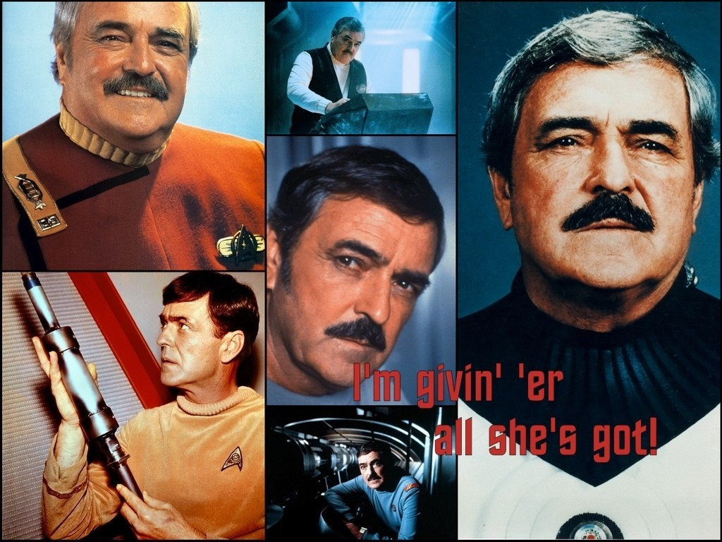 Все, что нужно знать про Star Trek | Канобу - Изображение 1010