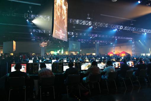 Фоторепортаж с BlizzCon 2011 | Канобу - Изображение 4058