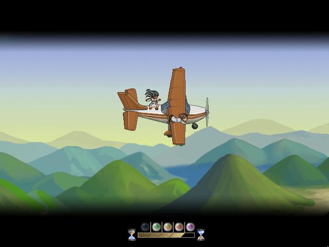 Рецензия на Finding Paradise — игра от создателей To the Moon, A Bird Story | Канобу - Изображение 5