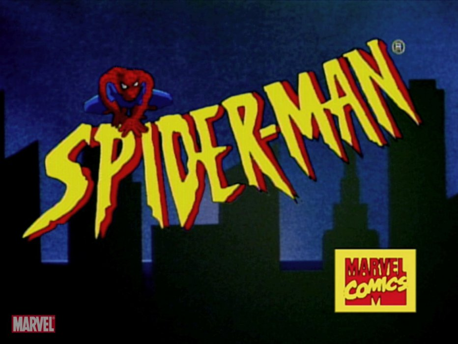 Вспоминаем мультсериал «Человек-паук» 1994 года | Канобу
