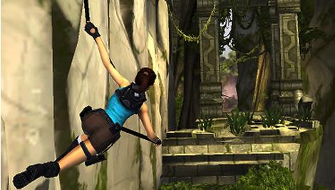 Lara Croft. Хочу все знать! | Канобу - Изображение 37