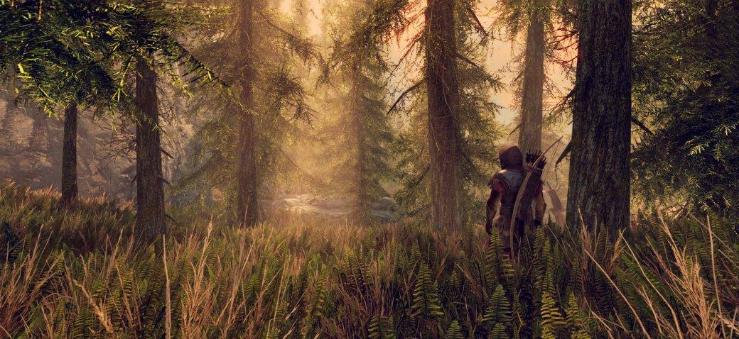 Плюсы иминусы The Elder Scrolls V: Skyrim Special Edition | Канобу - Изображение 4