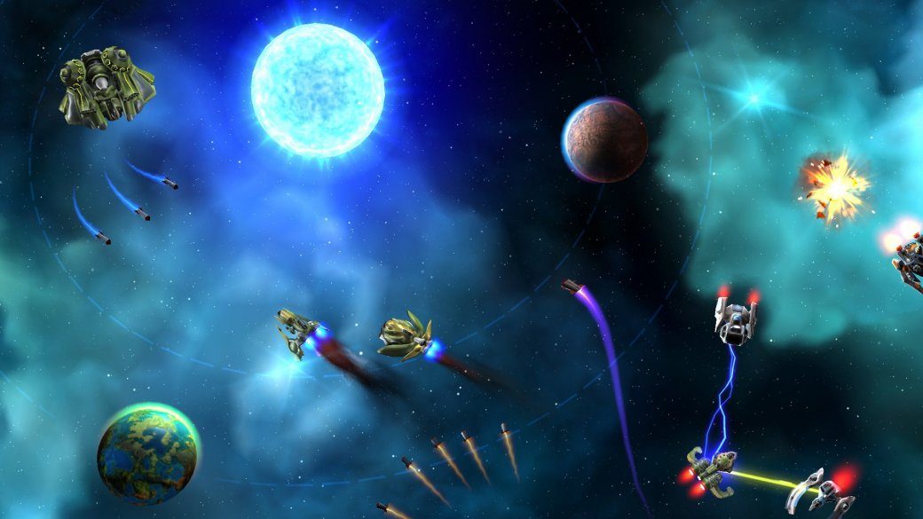 Российские научно-фантастические игры, вкоторые стоит поиграть | Канобу - Изображение 8