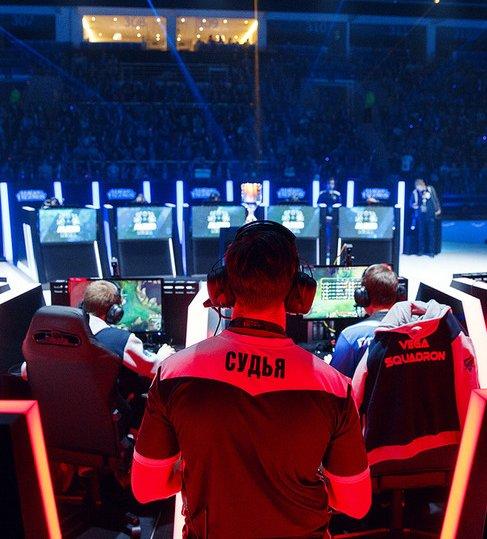 «Цель у Riot Games одна: League of Legends – спорт на десятилетия»   Канобу - Изображение 12