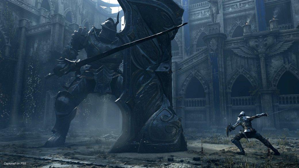 «Один из лучших лонч-тайтлов всех времен». Критики единодушно в восторге от ремейка Demon's Souls | Канобу - Изображение 10854