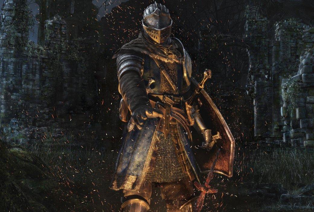 Так это ремейк или ремастер? Похоже, Dark Souls Remastered будет работать на движке Dark Souls 3 | Канобу - Изображение 0