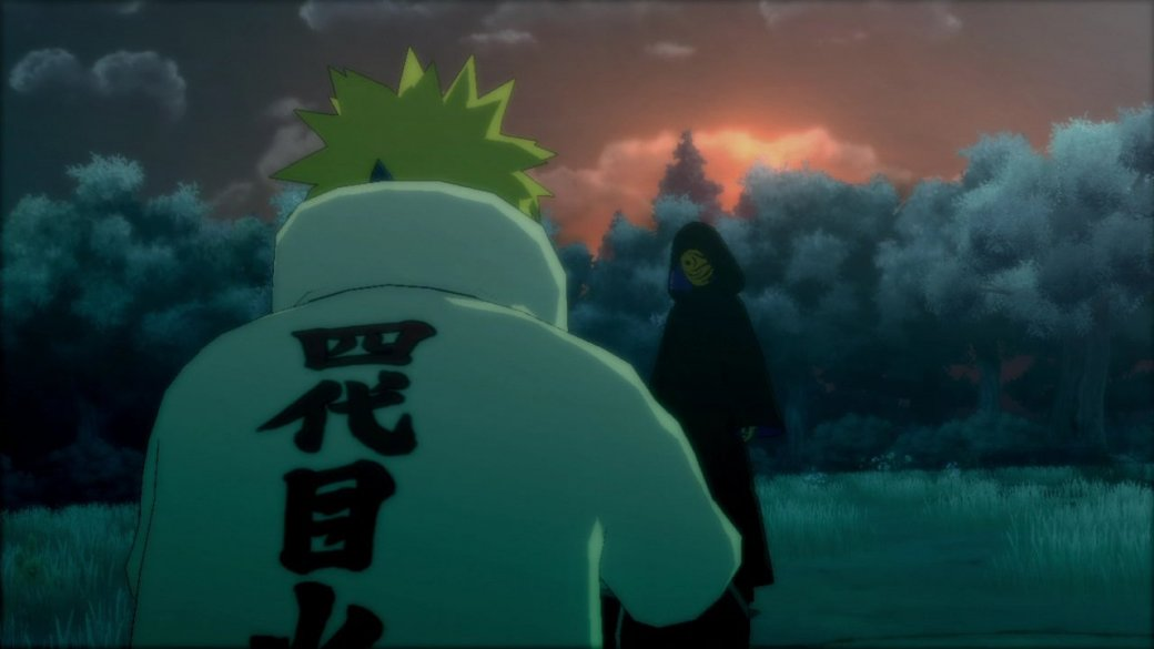 Просто мнение. Naruto Shippuden UN Storm 3 | Канобу - Изображение 5