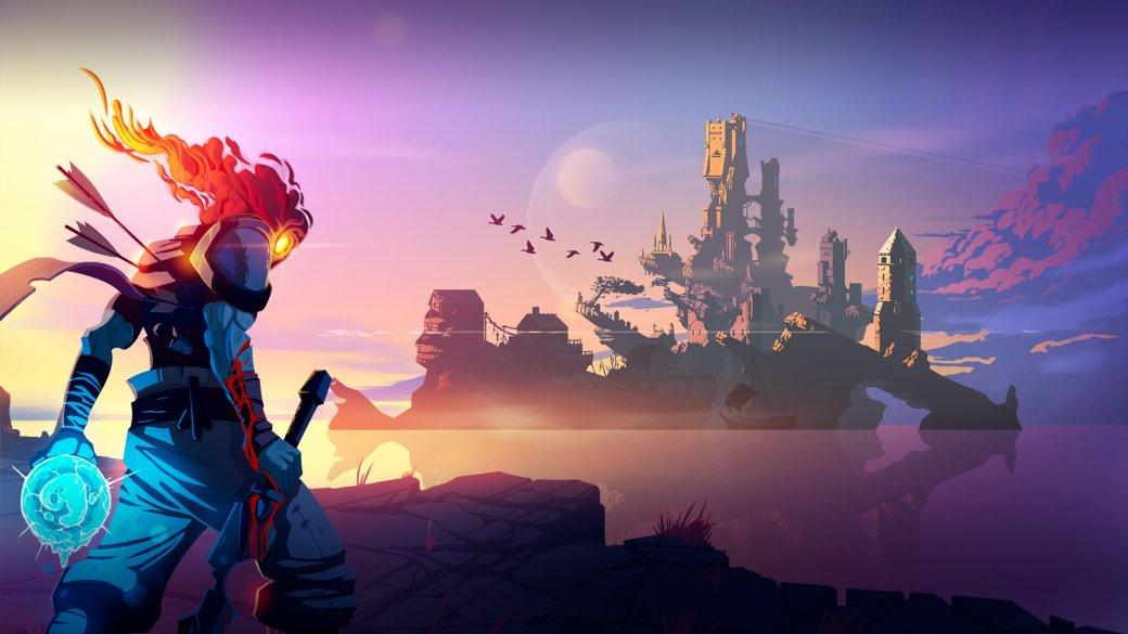 10 лучших игр 2018— помнению редактора Алексея Егорова | Канобу - Изображение 4