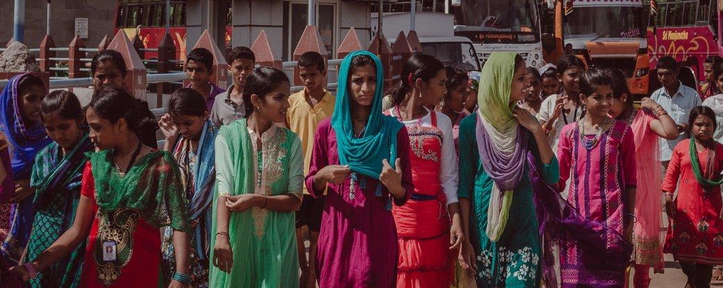 Индия глазами Трофимова | Канобу - Изображение 13