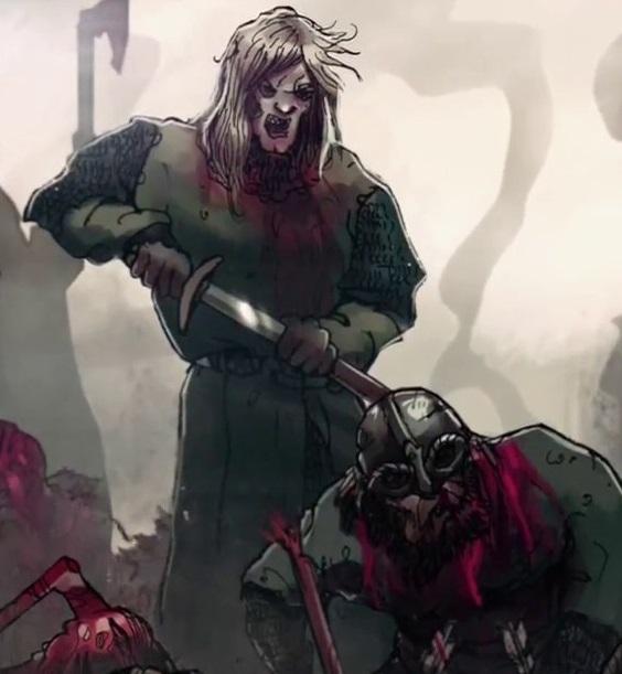 5 крутейших исторических событий, на которых основана Ancestors Legacy: викинги, англосаксы, славяне | Канобу - Изображение 5