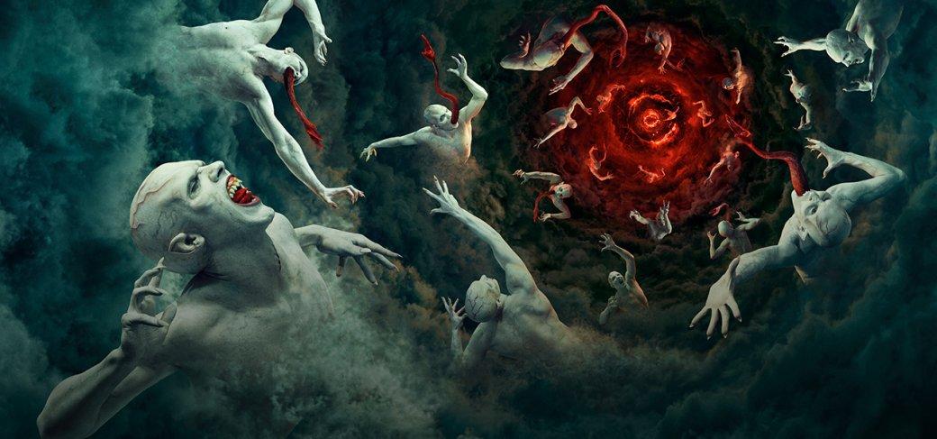 Сериалы про зомби - список сериалов про зомби-апокалипсис и ходячих мертвецов, топ лучших | Канобу - Изображение 6