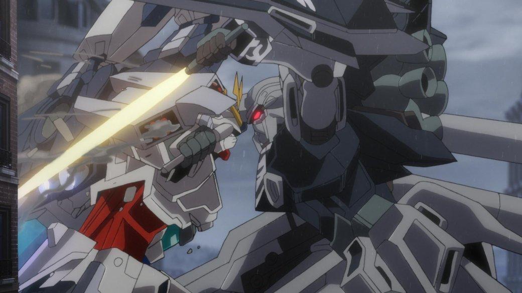 10 причин посмотреть аниме «Мобильный воин Гандам: Нарратив» | Канобу - Изображение 9