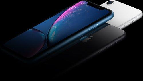 «Лучший iPhone для большинства людей»: всети появились первые обзоры iPhone XR