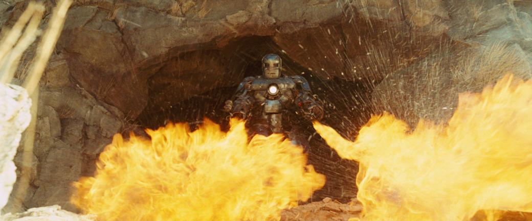 Отмаски Роршаха доБэт-сосков: самые крутые ибезумные костюмы супергероев вистории кино | Канобу - Изображение 12