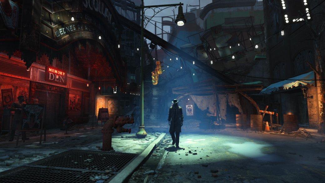 Лучшие и худшие части Fallout — по нашему субъективному мнению: Fallout 4, Fallout: New Vegas | Канобу - Изображение 2