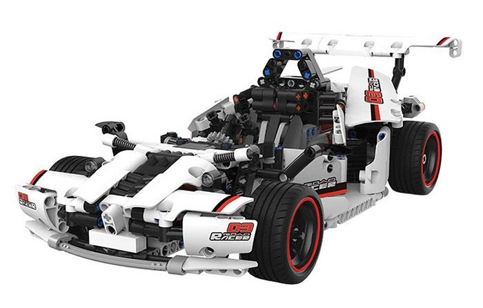 Лучшие радиоуправляемые машины, интерактивные игрушки, дроны, смарт-конструкторы с AliExpress 2021 | Канобу - Изображение 1037