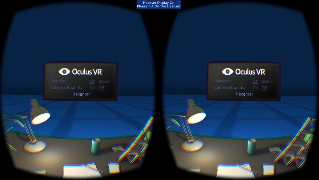 Oculus Rift DK 2 | Канобу - Изображение 1