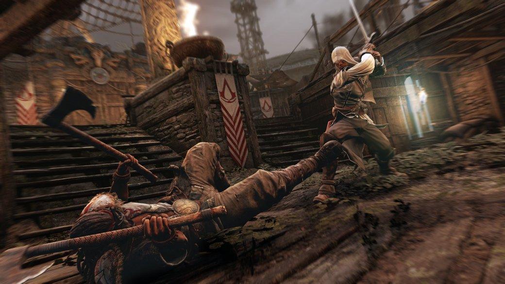 Слух: всплыли первые подробности и скриншоты следующей части Assassin's Creed | Канобу - Изображение 1