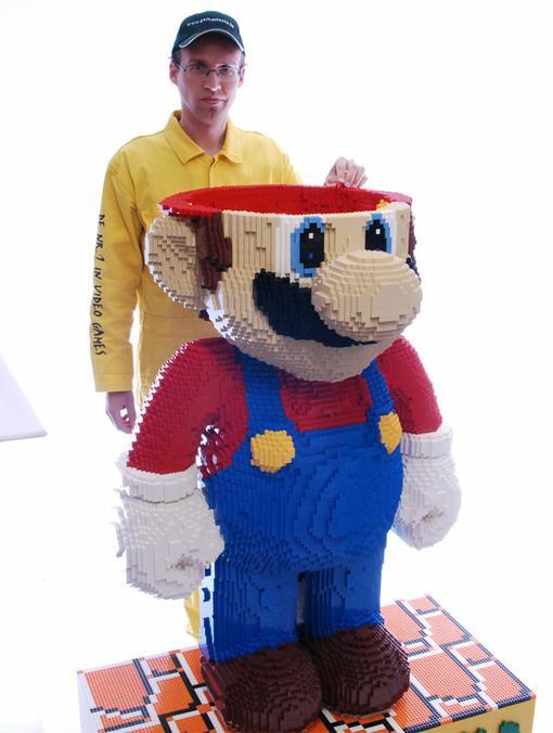 It's me, Mario! | Канобу - Изображение 8