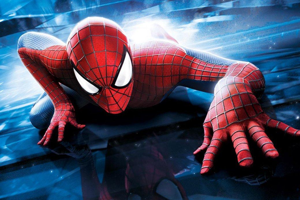 Как после разборок с Sony Человек-паук попал к Marvel? | Канобу