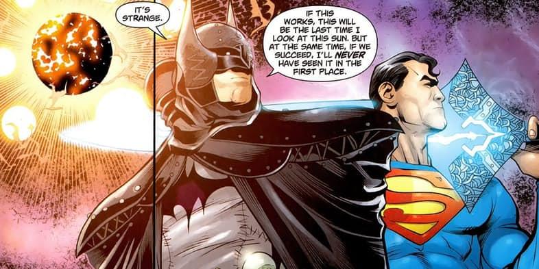 15 самых безумных версий Бэтмена    Канобу - Изображение 2091