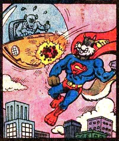 Кто такой Лекс Лютор? Вспоминаем историю главного врага Супермена | Канобу - Изображение 6