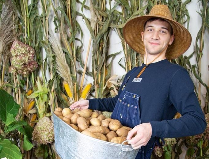 Картофельно-киберспортивныймем. Почему игрока EGпоDota 2 называют фермером? | Канобу - Изображение 2234