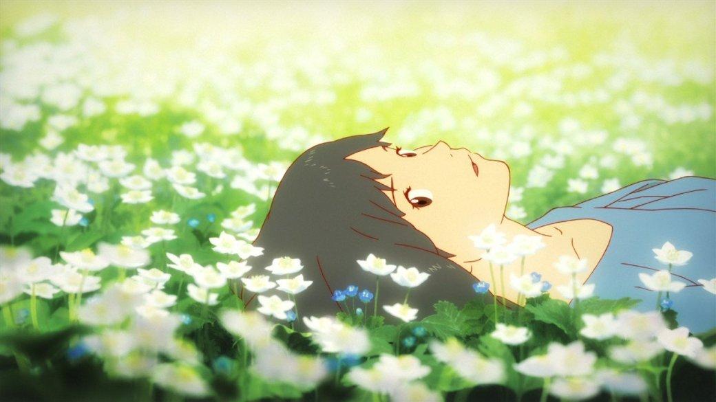 The Wolf Children Ame and Yuki | Канобу - Изображение 1