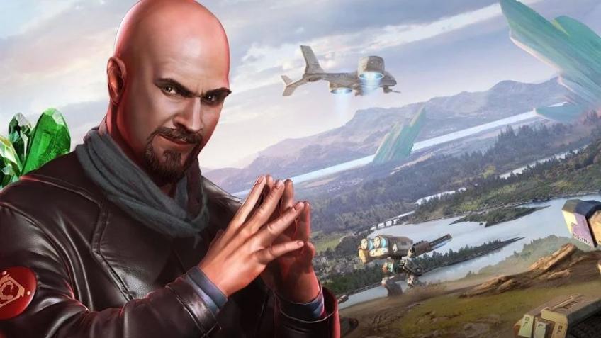 Обзор мобильной Command & Conquer: Rivals— отличная игра илучшая C&C запоследние 10 лет, мнение | Канобу