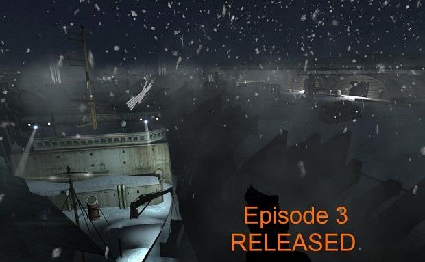 Лучшие моды для Half-Life 2— отфэнтезийных приключений вCurse дофанатского «третьего» эпизода | Канобу - Изображение 4017
