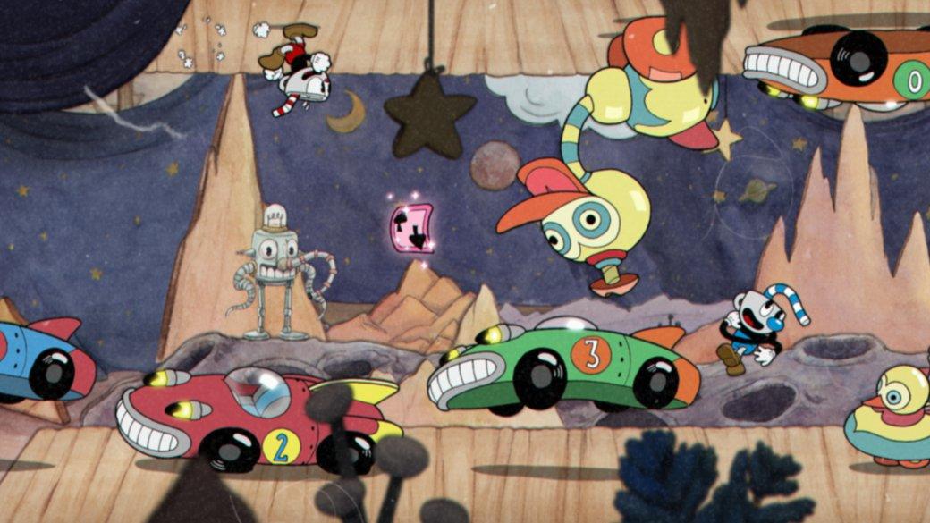 Игры для детей иподростков: что нужно знать, чтобы провести время спользой иизбежать зависимости   Канобу - Изображение 7160