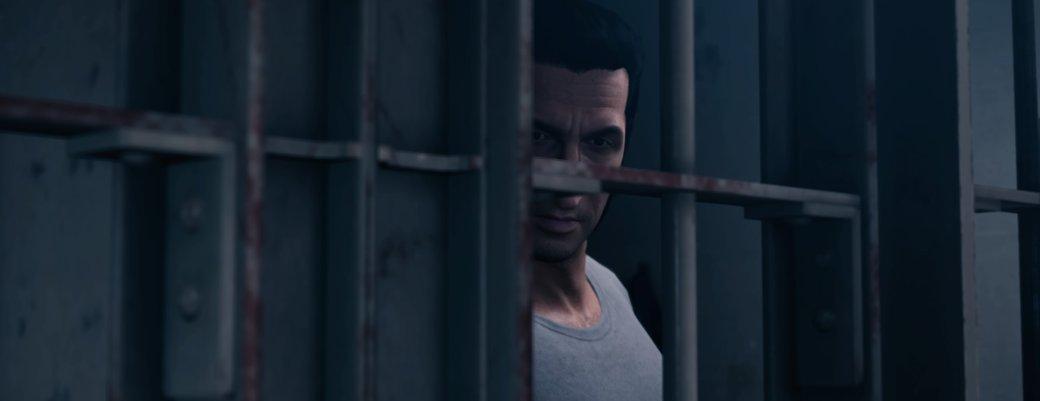 Рецензия на A Way Out. Обзор игры - Изображение 6