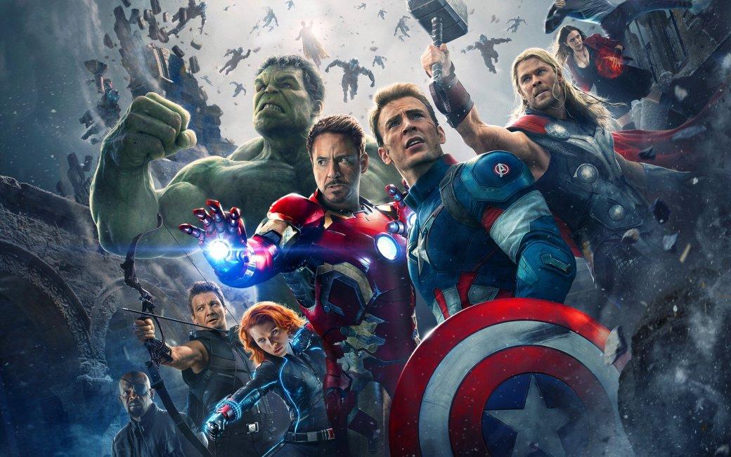 Рецензия на «Мстителей: Эра Альтрона» | Канобу - Изображение 23