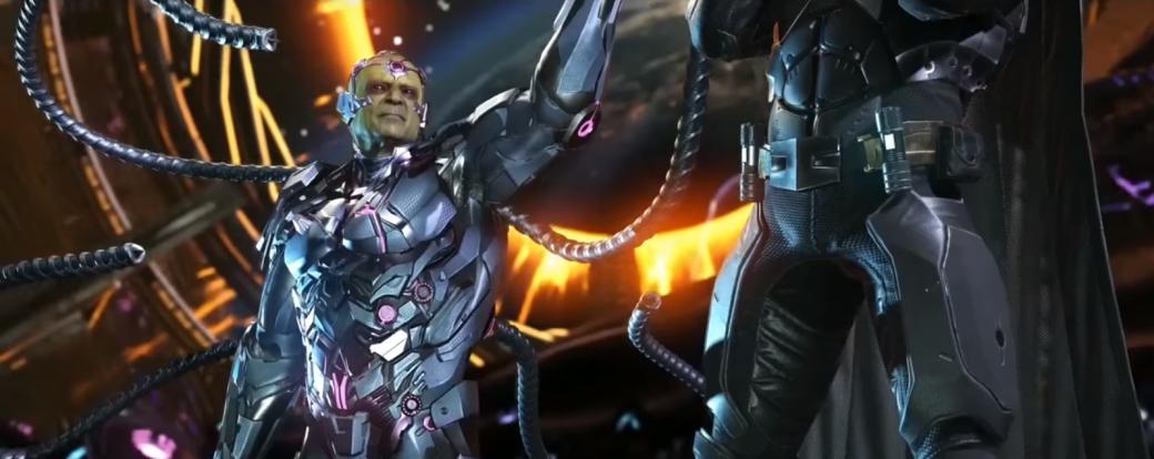 Разбираем сюжет Injustice 2: удалось ли Брейниаку захватить Землю? | Канобу - Изображение 4