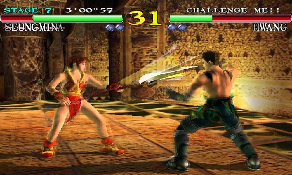 PlayStation: лучшие из лучших | Канобу - Изображение 6089
